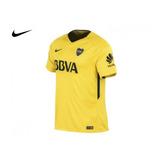 Camiseta Boca 2017/18 . Nueva Temporada.