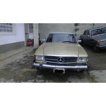 Mercedes Benz Clase Slc