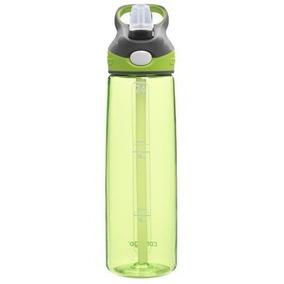 Botella Agua Autosproud Addison 704 Ml Verde Citron Contigo