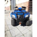 Cuatri Parrillero Blackstone Bks300 2012 C/ Malacate