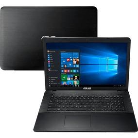 Notebook Asus X751lj-ty386t - Intel Core I5-5200u - Ram 6gb