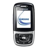 Samsung Sgh-e630 Celular Telcel Gsm