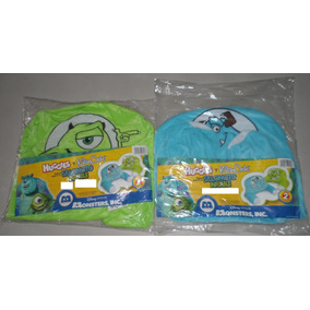 Silloncitos Monster Inc Huggies-kleen Bebe 2 Pzas Env Gratis
