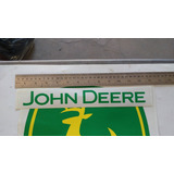 Set Calco John Deere Autoadhesivo Kit-1 (envio Gratis)