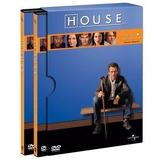 Dvd House 1 Temporada Original Nova E Lacrada , Dri Vendas