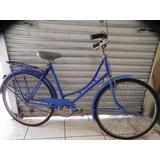 Bicicleta Antiga Flandria Original Ano 1950 Holandesa