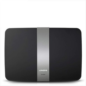 Roteador Wireless-n 900mbps Dual Band + Linksys Ea4500