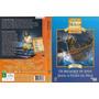 Desenhos Biblicos 5 Dvds Frete Gratis