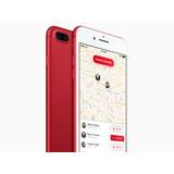 Iphone 7 Apple 128gb Sellado Libre Red
