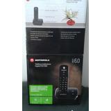 Telefono Inhalambrico Motorola Fox500