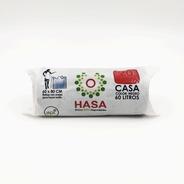 Bolsa Biodegradable Hasa Negra 60x80cm Rollo De 20 Uds.