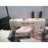 Máquina De Costura Reta Industrial Sun Special+brindes