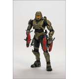Halo 2 Master Chief Mcfarlane