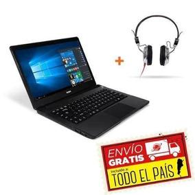 Notebook Rca 14 Intel Pentiun 500gb 4gb Usb Hdmi C-44p4500
