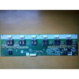 Placa Inverter - Tv Philco Ph32 Lcd