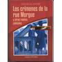 Edgar Allan Poe X 2, Rue Morgue Y M. Muerte Roja, Ed. Dama.
