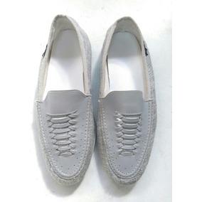 Zapatos Mocasines De Verano.