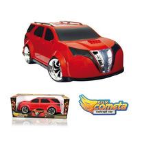 12un Carro S.u.v Concept Car Cometa 42x20x15cm