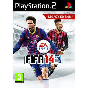 Fifa 14 Play2 Frete Barato Confira !!