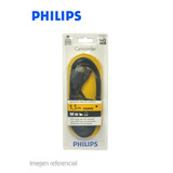 Cable Hdmi Philips Swv2462w, De Micro-hdmi A Hdmi, 1.5 Mts,