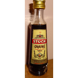 Botellita De Colección De Licor Galacafe De Stock (israel)