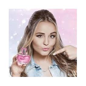 Perfume Larissa Manoela 50 Ml Jequiti Original