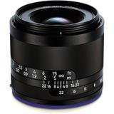 Zeiss Biogon T* Loxia 35mm F2.0 Lente E Sony Camaras A7