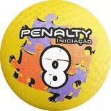 4e6a10d513 Bola Penalty T8 Para Iniciação (amarelo) - Esportes e Fitness no ...