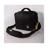 Dslr Bolsa Impermeable De La Cámara Para Nikon D5500 D3200 D