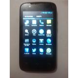 Teléfono Android Sendtel Wise +