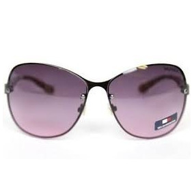 Óculos De Sol Feminino Tommy Hilfiger Melone Wmol78 Original