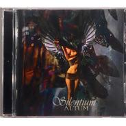 Altum - Silentium - Cd Importado Novo Lacrado
