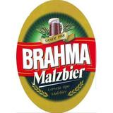 Cerveza Brahma Malzbier Pack X 6 Latas Brasil .skol Guaraná