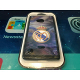 Case Protector Nokia 720 Real Madrid 3d