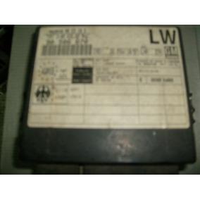 Modulo Do Comando Eletrico Vectra 1999