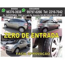 Chevrolet Agile 1.4 2012 Zero De Entrada Vilage Automoveis