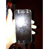 Galaxy S7 Flat Piezas