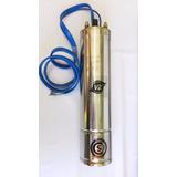Motor Bomba Sumergible 1.5hp Trifasico Villa