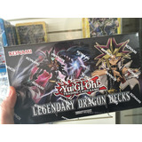 Legendary Dragons Yugioh Ingles