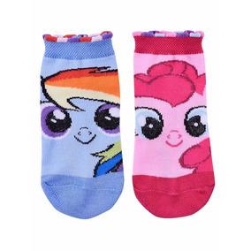 Zoquete Comic Infantil Pack Por 3 Unidades- My Little Pony