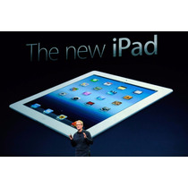 Apple New Ipad 128gb Wi-fi Com Nf Brinde Película De Vidro