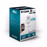 Cámara Seguridad D-link Interior, 640 X 480 Dcs-930l Promo!