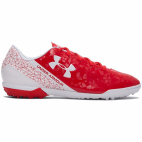 Zapatos Futbol Soccer Sf Flash Tr Hombre Under Armour Ua644
