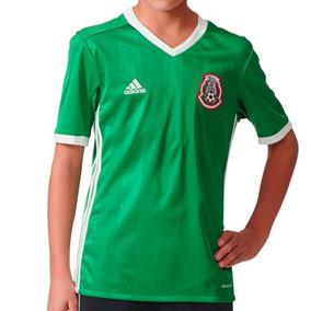 047ea73743335 Uniforme Completo Infantil Seleccion Mexicana en Mercado Libre México