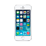 Iphone 5s 32gb Silver Original Garantía 1 Año + Tpu Oy