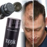 Fibras Capilares Toppik 100% Original Made In Usa Calvicie