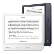 Ebook Reader Kobo Libra H2o Sumergible 8gb 7puLG Luz Ajustab