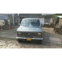 Ford Econoline 1991