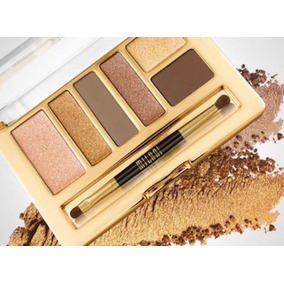 Milani Everyday Eyes Paleta De Sombra Cor 02