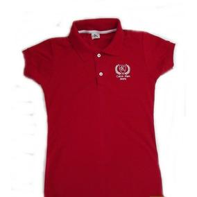 Camisa Camiseta Gola Polo Feminina Várias Marcas Promoção!